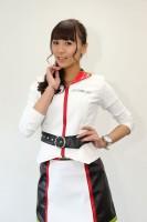 上田綾さん