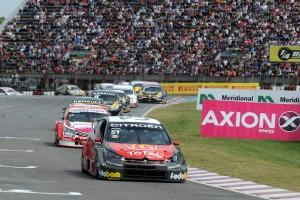 17年シーズンの開幕を迎えたアルゼンチン「スーパーTC2000」シリーズ