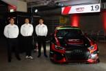 バースレーシングプロジェクトのRS3 LMS