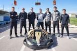 海外レース他 | DTM:メルセデスAMG、3チーム6台のドライバーラインアップを発表