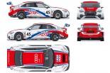 国内レース他 | Audi Team DreamDrive、日本1号機のRS3 LMSでS耐に挑む