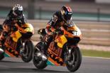 MotoGP | MotoGP:KTMのスミス、フル参戦の初戦カタールGPでポイント獲得を期待していたと語る