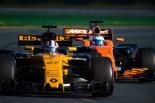 F1 | 2017年F1の追い抜き減少は「速いマシンを得た代償」とFIA。改善策としてDRS区間見直しを検討