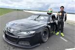 海外レース他 | 欧州版NASCARに三浦健光が日本人として初参戦。車両もシリーズ初参戦のトヨタ・カムリ
