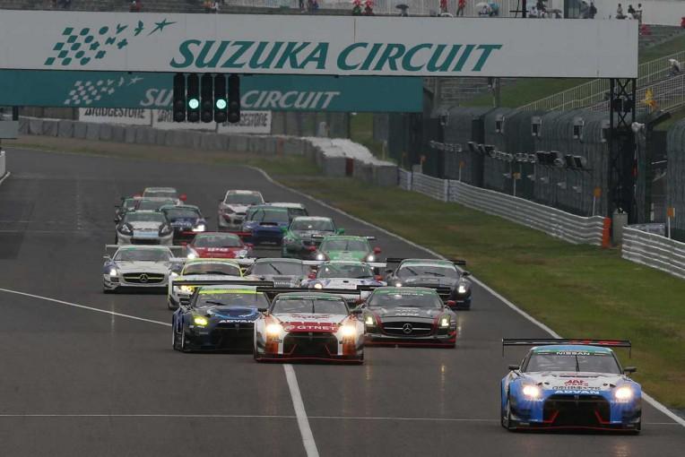 スーパー耐久とTCRインターナショナルのプロモーターがパートナーシップを締結した