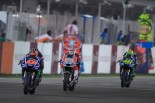 MotoGP | MotoGP:開幕戦カタールGP後にレギュレーションが一部変更に