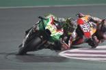 MotoGP | MotoGP:アレイシ・エスパルガロ、アプリリアでの6位入賞は「夢のよう」だと語る
