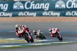 MotoGP | MotoGP:スーパーGTやSBKが開催されるタイが2018年の1戦に決定か
