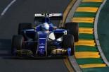 F1 | ザウバーF1、代役ジョビナッツィのパフォーマンスに驚くも、本人は「ペースを抑えていた」と語る