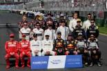F1 | 2、3位にベテラン勢がランクイン。2017年F1開幕戦ベストドライバー投票結果