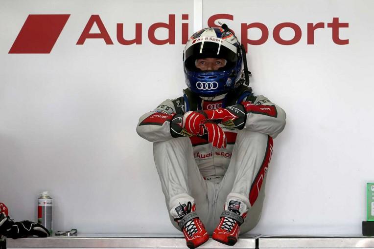 ル・マン/WEC | WEC:アウディ所属のマルセル・ファスラー、トヨタからル・マン出場を打診されていた