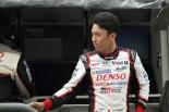 2017年もトヨタからWECに参戦する中嶋一貴