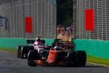 F1 | 今宮純によるF1オーストラリアGPドライバー採点:アロンソのブロックは名人芸の極致