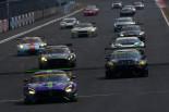 GT300クラスに初参加するドライバーは、ルーキーテストを受けなければならない。