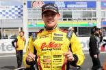 国内レース他   全日本F3第1戦:スタートを決めた高星が開幕V。トムス勢が表彰台に