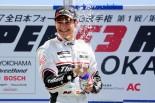 国内レース他   全日本F3第2戦:アレックス・パロウが混戦を制し初勝利。F3-Nは霜野が優勝