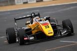 国内レース他   全日本F3第3戦:スタート決めた高星が2勝目を飾る。パロウが2位に
