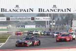 ル・マン/WEC | ブランパンGT:2017年スプリント初戦は16年王者が圧勝。ハローキティ号がクラス3位