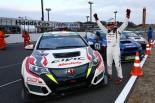 国内レース他 | S耐開幕戦:Modulo CIVIC TCRがデビューウイン。グループ1は昨年の王者が貫録勝ち