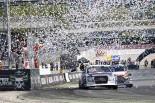ラリー/WRC | 世界ラリークロス:開幕戦バルセロナ、王者エクストロームが防衛に向け盤石の勝利