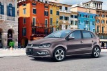 Polo TSI Highline Meister 新色ペッパーグレーメタリック