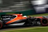 F1   マクラーレン・ホンダF1「中国GPではパッケージの弱点が露呈する」デプロイメントに懸念