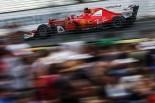 F1   ドライバー代表のブルツ「速くなったF1をアピールするため、映像手法に工夫が必要」