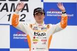 国内レース他   TOYOTA GAZOO Racing 全日本F3第1大会 岡山 レポート