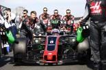 2017年オーストラリアGP ロマン・グロージャン(ハース)
