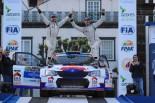 ラリー/WRC | ERC:開幕戦アゾレスは、地元スターのブルーノ・マガラエスが首位攻防を制す