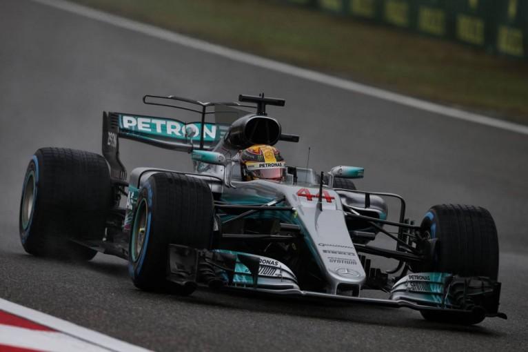 F1 | F1 Topic:メルセデスの秘策はここにも!? 最後にコースインしても遅刻しなかった理由