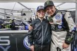 ラリー/WRC | ペターの子息、弱冠15歳のオリバー・ソルベルグがラリーX・ノルディックに参戦