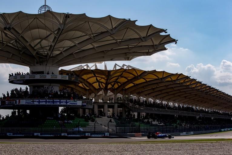 F1 | マレーシアGPが今季開催で終了、19年の歴史に幕。2018年F1は21戦のカレンダーに