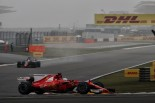 F1 | ベッテル「優勝を喜んでくれた大勢のファンのため、今週末もいい結果を」:フェラーリ F1中国金曜
