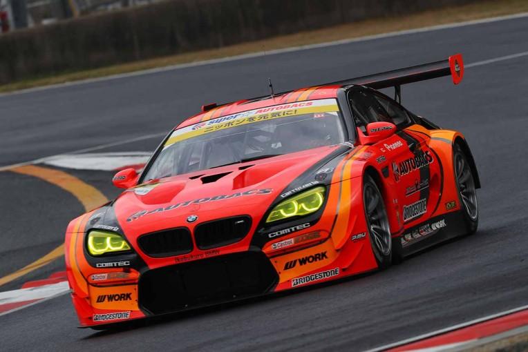 スーパーGT | ARTA BMW M6 GT3 スーパーGT第1戦岡山 予選レポート