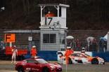 スーパーGT | スーパーGT第1戦岡山:GT500予選は2度の赤旗でレクサス自滅、ARTA NSXがポール獲得