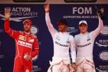 2017年F1第2戦中国GP予選