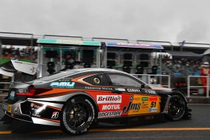 2017スーパーGT第1戦岡山 JMS P.MU LMcorsa RC F GT3