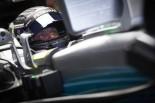 2017年F1第2戦中国GP バルテリ・ボッタス(メルセデス)