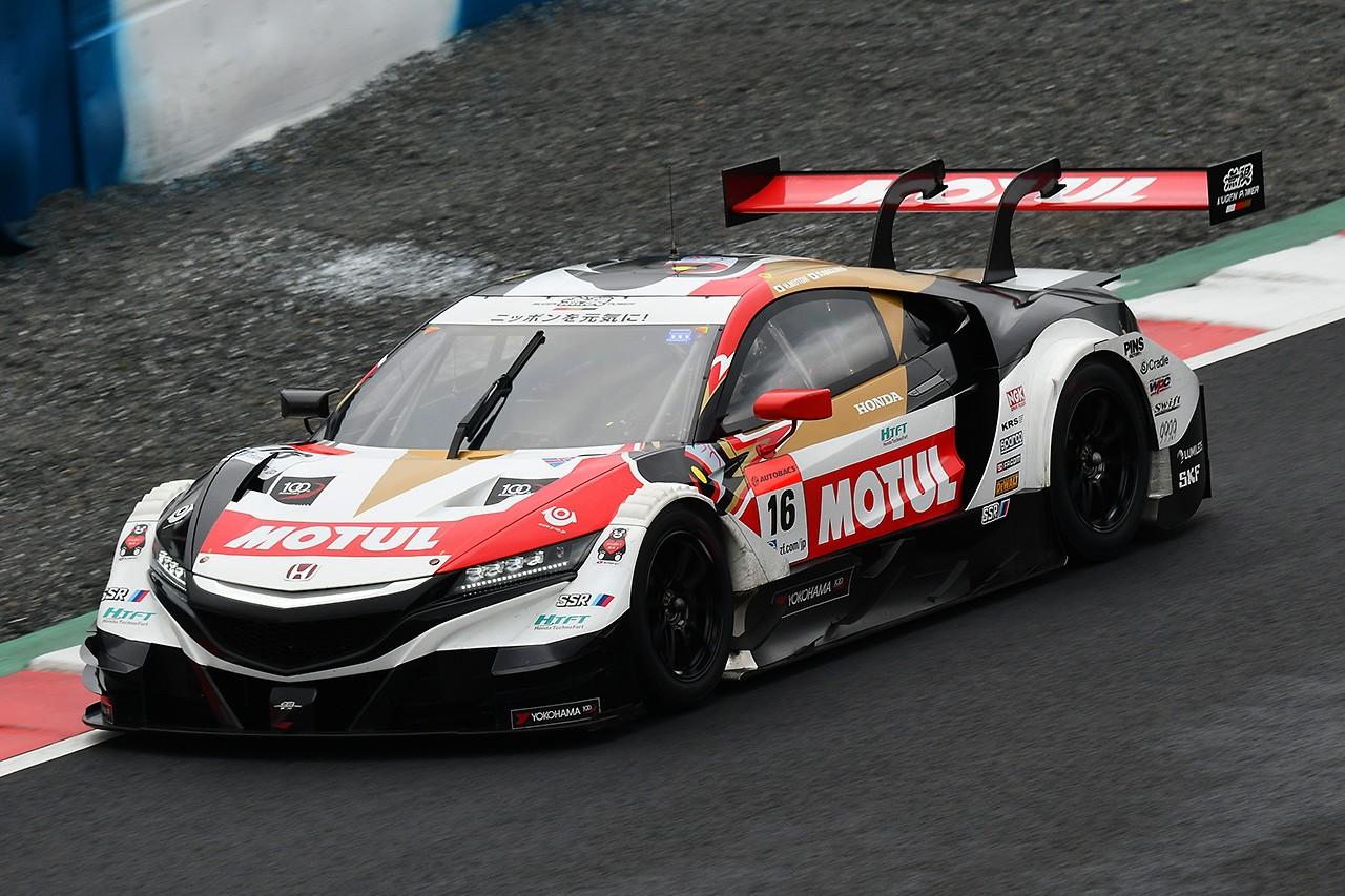 スーパーGT第1戦岡山 土曜走行全車総覧【GT500】 – AUTOSPORT web