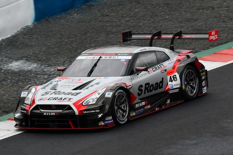 スーパーGT | 本山哲 スーパーGT第1戦岡山 レースレポート