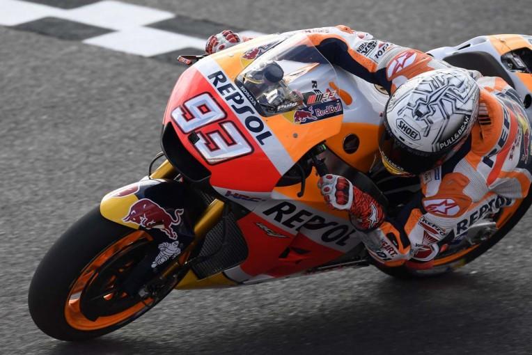 MotoGP | ホンダ MotoGP第2戦アルゼンチンGP MotoGPクラス予選日レポート