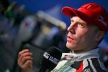 ラリー/WRC | ラトバラ「午後はいい気分で攻められた」/WRC第4戦フランス デイ2コメント