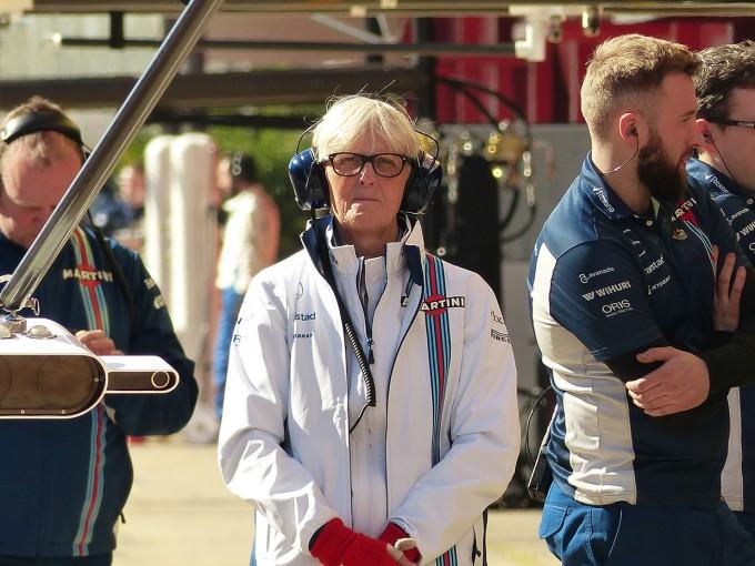 F1 | 【あなたは何しに?】ランス・ストロールの広報担当はF1歴30年以上の大ベテラン