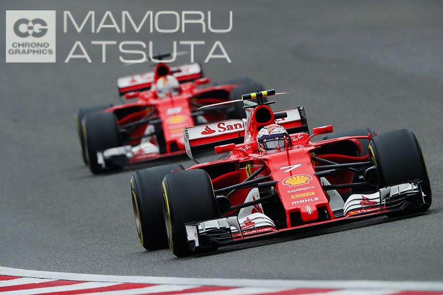 Shots!F1中国GP 3回目_4