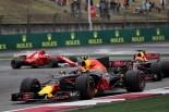 F1 | レッドブルF1「ライバルと異なるマシンコンセプトを選んだのは失敗ではない」