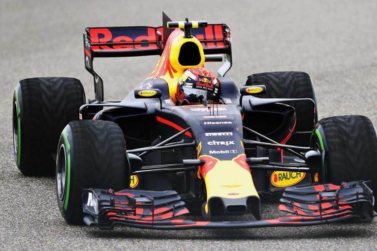 F1   濡れ渇きのF1中国GPでレースの神髄を魅せた七つのオーバーテイク【今宮純の視点】