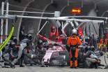 2017年F1第2戦中国GP セルジオ・ペレス(フォース・インディア)
