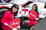 チームが走らせるDENSO KOBELCO SARD LC500にはエアアジアのコーポレートロゴが掲出されている