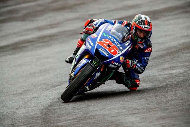 MotoGP | MotoGP:ビニャーレスはヤマハに合わせて乗り方を変える必要があったとエンジニアが語る